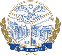 City of White City Seal